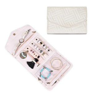 3️⃣3/25 Travel jewelry pouch